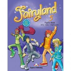 Учебник Fairyland 5 Pupil's Book