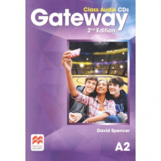Диски Gateway A2 (Second Edition) Class CD