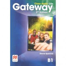 Диски Gateway B1 (Second Edition) Class CD