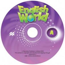 Диски English World 5 Class Audio CD