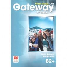 Диски Gateway B2+ (Second Edition) Class CD