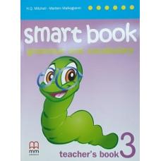 Книга для учителяSmart Grammar and Vocabulary3 Teacher's Book