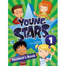 Учебник Young Stars 1 Student's Book