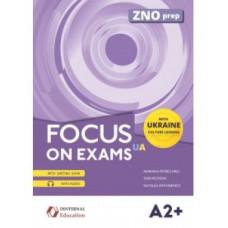 Focus on Exams.UA A2+