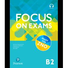 Focus on Exams B2