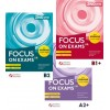 Focus on Exams